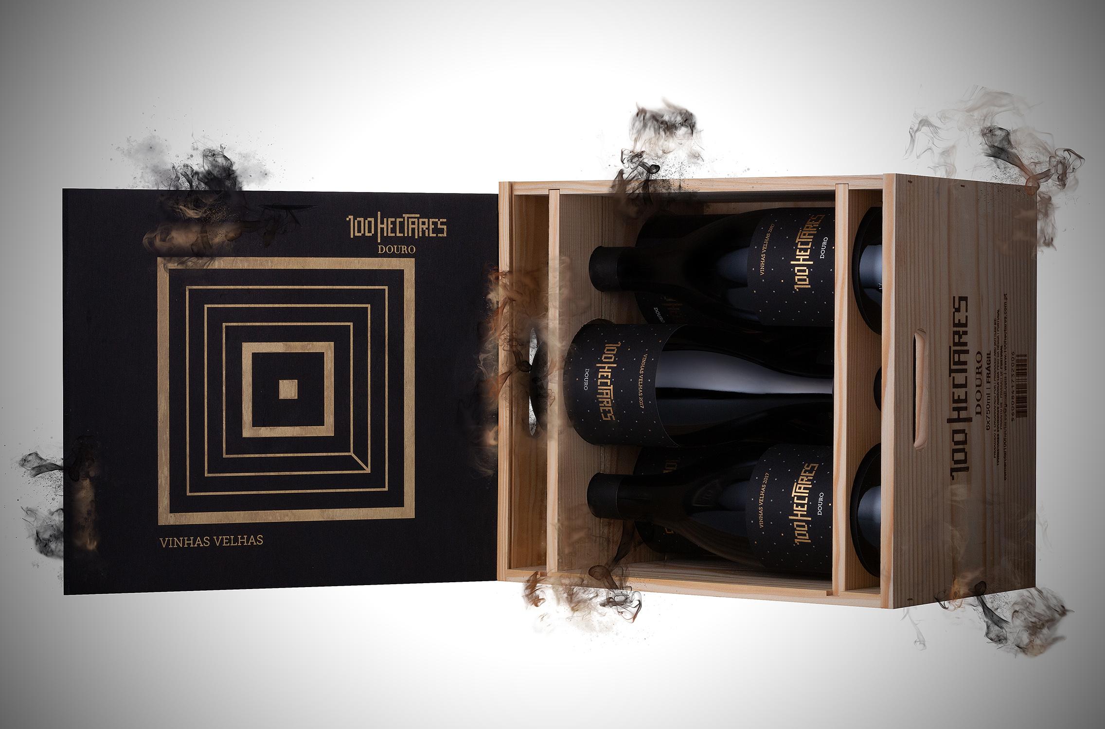 100 hectares, vinhas velhas, ruidacruz, fotografia de produto, douro, região demarcada do douro, vinho